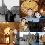 Grazie Roma!