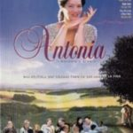 Las memorias de Antonia