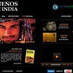 Sueños de India: inspiración en estado puro