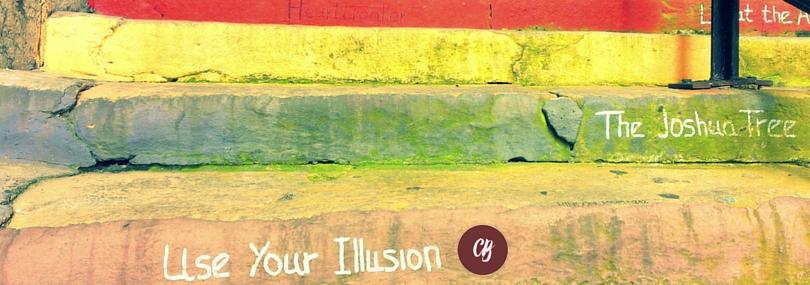 ilusion de vivir optimismo
