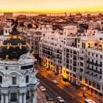 Enamorada de Madrid