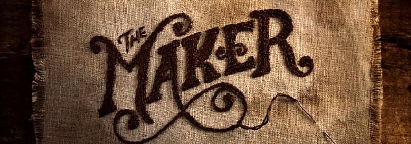 The Maker corto