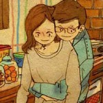 El amor, ilustrado según Puuung