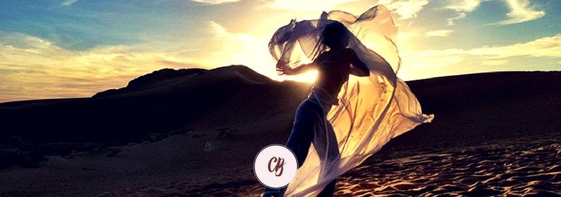 El bailarin del desierto Chocolate Bailable